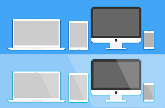Apple Imac Iphone · Free vector graphic on Pixabay