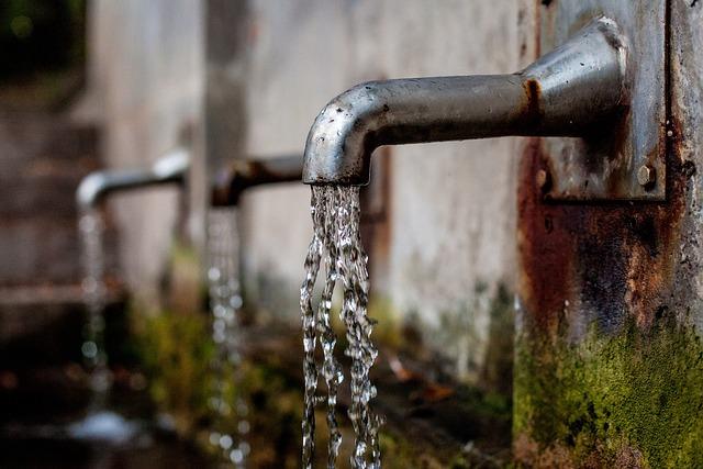Faucet, Fountain, Water, Water Dispenser, Watercourse