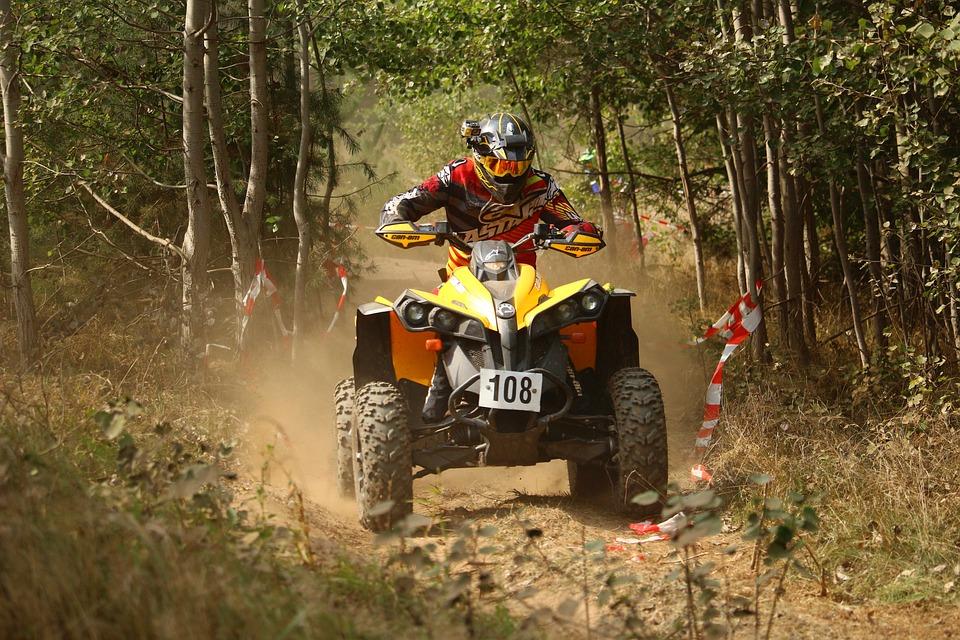 Motocross Terrain Enduro - Free photo on Pixabay
