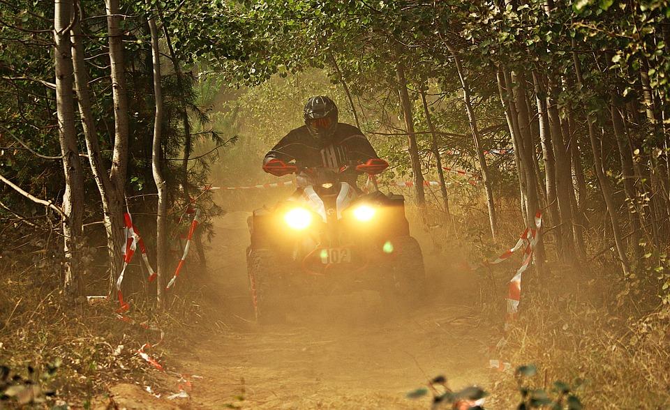 Atv Cross Motocross - Free photo on Pixabay