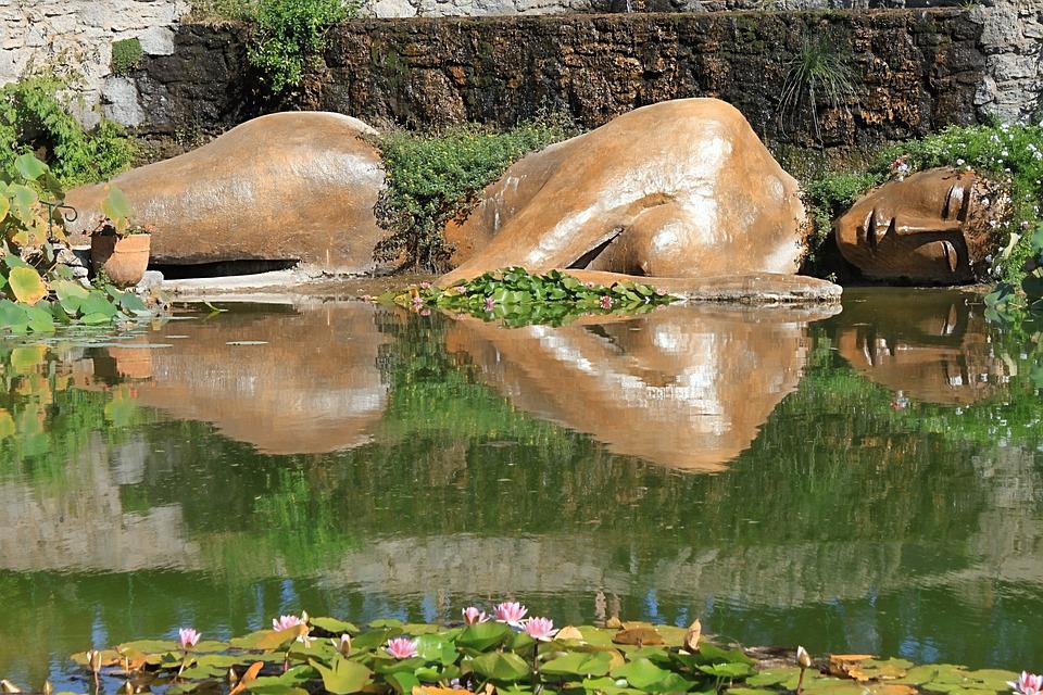 Buddha Zen Buddhism Free Photo On Pixabay