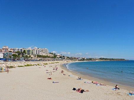 Qué ver qué hacer en Tarragona, Playas
