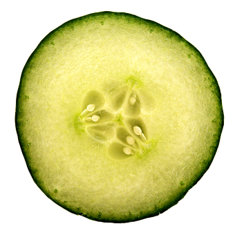 Cucumber Slice Hydrate Skin Eye Treatment