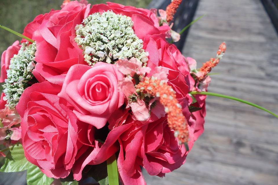 Wedding Flowers Marriage · Free photo on Pixabay