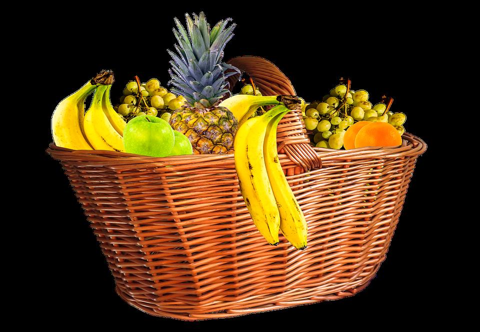 fruit basket images · pixabay · download free pictures