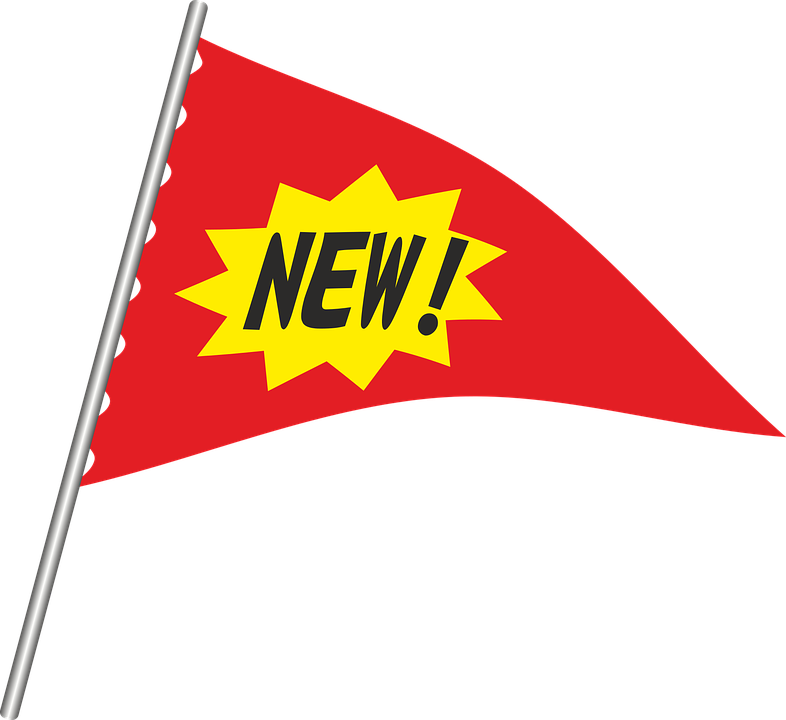 pennant new note  u00b7 free vector graphic on pixabay