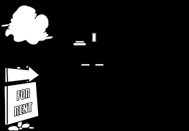 무료 벡터 그래픽: 주택, 만화, 조회 수, 개요, 스케치 - Pixabay의 무료 이미지 - 1689670