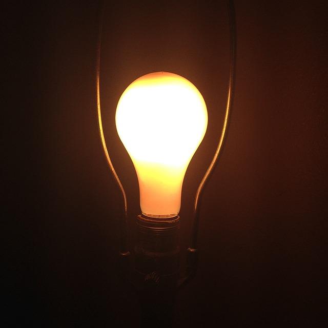 free photo  idea  on  light  energy  power