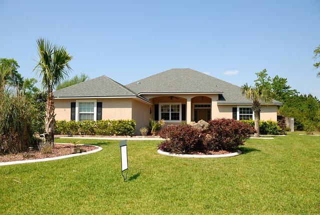 Florida Home House For Sale Free Photo On Pixabay