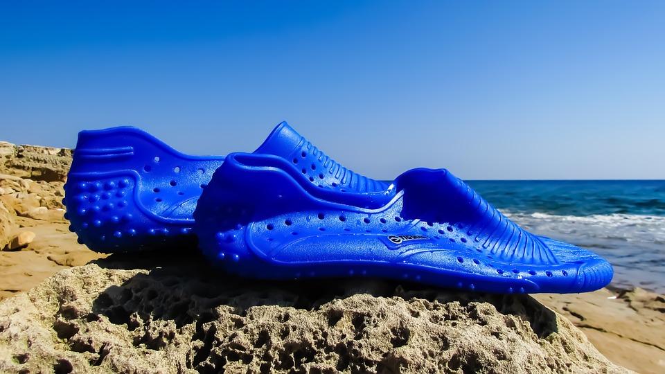 07e6ea46b9c sea shoes sea equipment safety protection summer