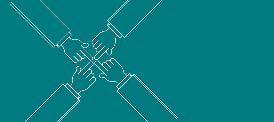 手, 指, タッチ, チーム, チームワーク, 一緒, コラボレーション, 協力する, コミュニティ