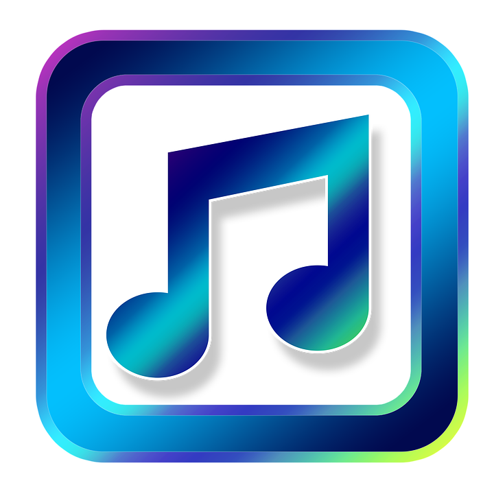 Icon Music Symbols - Free image on Pixabay