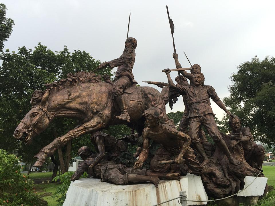 Usapang kasaysayan (Pinoy History Forum) | Talakyan - Pinoy Online Forum