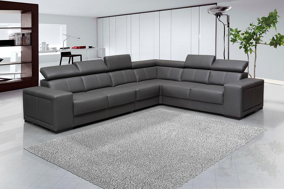 Warm Up the Space With Exclusive Grey