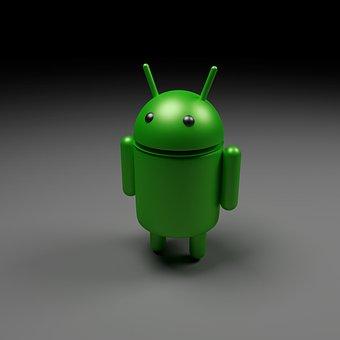 Mengintip Dunia Android