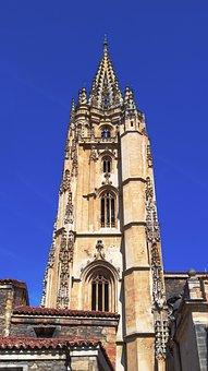 Qué ver qué hacer en Oviedo, Catedral de Oviedo
