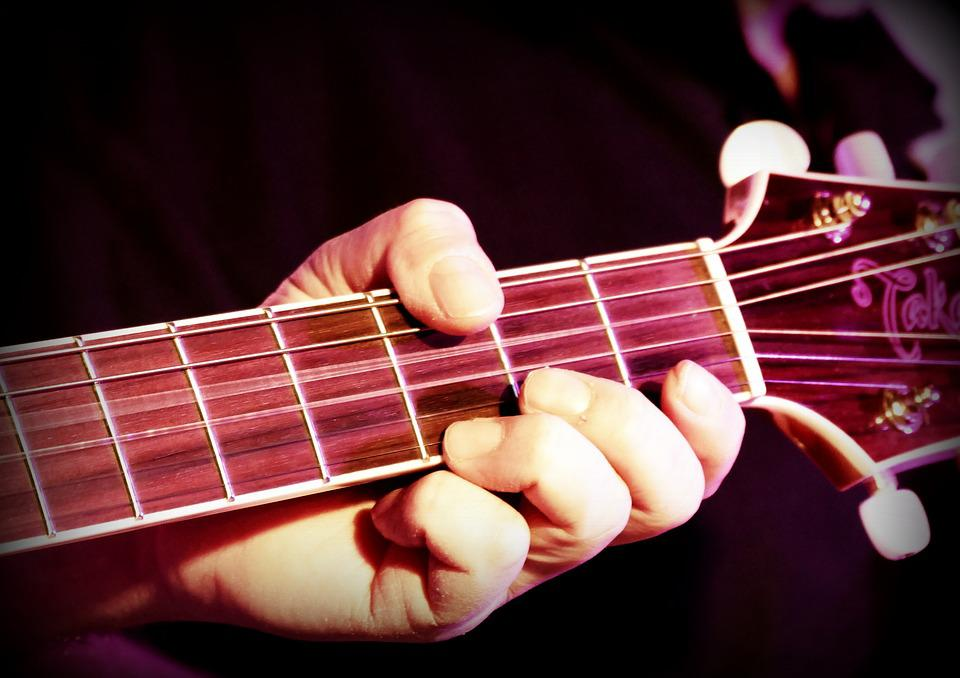 Guitar Chords Chart Download: Free photo: Guitar Chord Acoustic Guitar - Free Image on Pixabay ,Chart