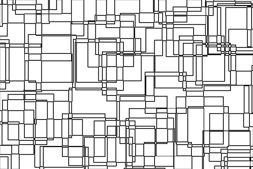Vector Moderne Nahtlose Heilige Geometrie
