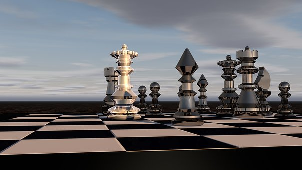 1,000+ Free Chess & Strategy Images - Pixabay