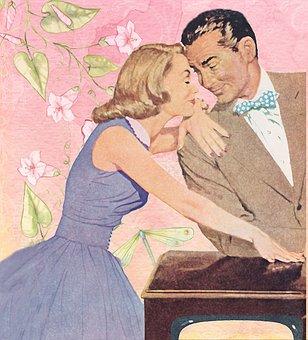 カザール, ロマン派, 恋愛中です, 情熱, ロマンチックな, ボーイ フレンド
