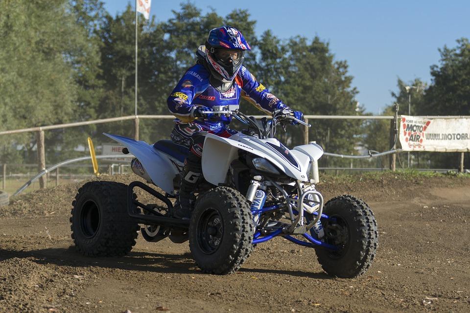 תוצאת תמונה עבור Yamaha ATV