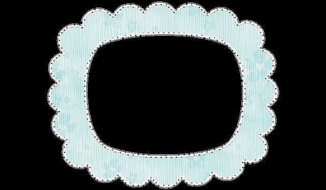Cadre Photo Bleu Enfants 183 Image Gratuite Sur Pixabay