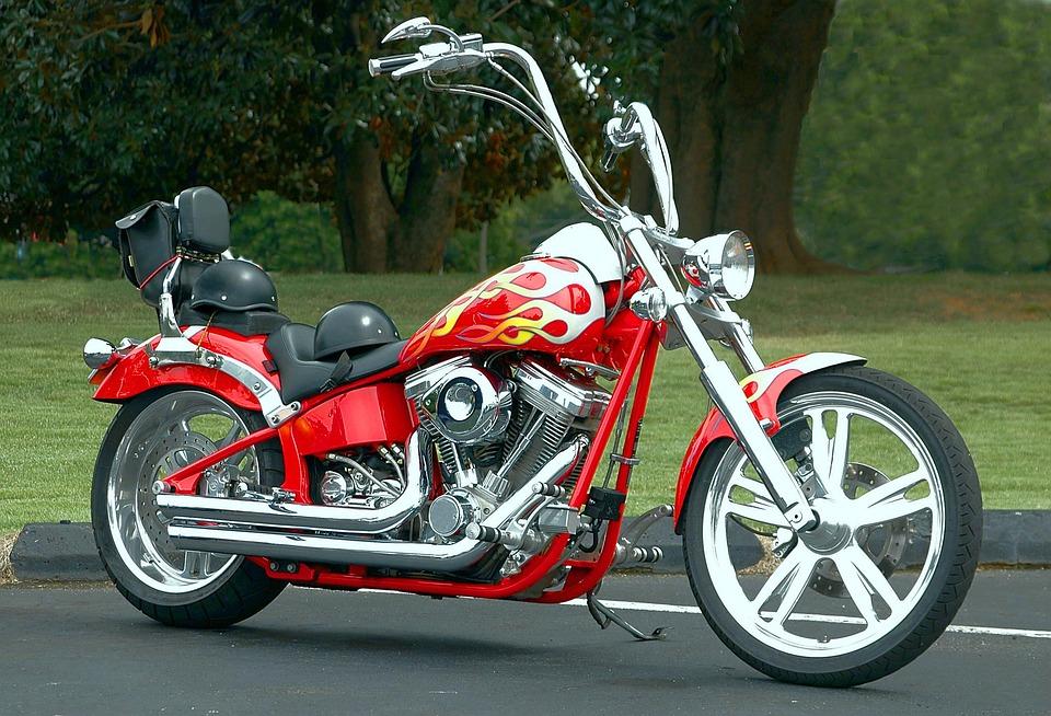 Harley Davidson Christmas Commercial