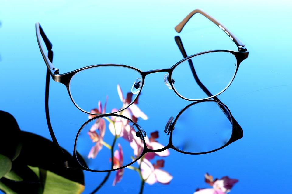 dc961737fff03b Bril Orchidee Glazen - Gratis foto op Pixabay