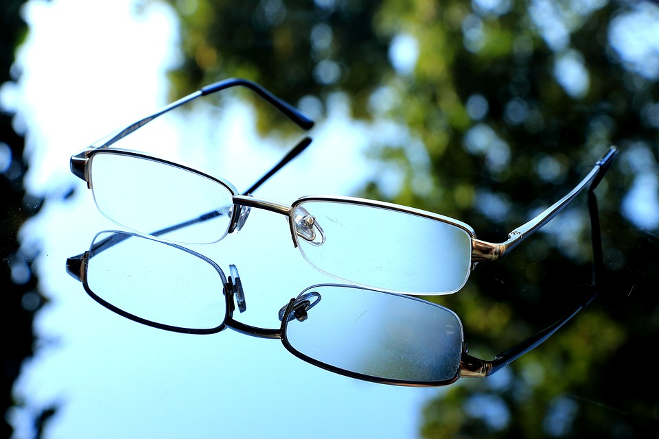 Occhiali, Vedere, Panoramica, Nitidezza, Lenti