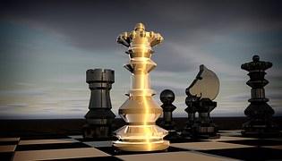 Kostenloses Schachspiel