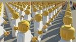 crowd, lego, staff