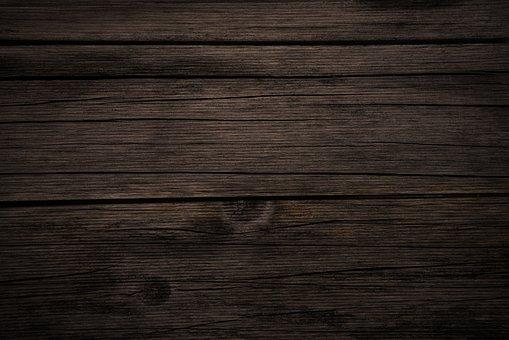 Wood, Texture, Dark, Brown, Wood, Wood