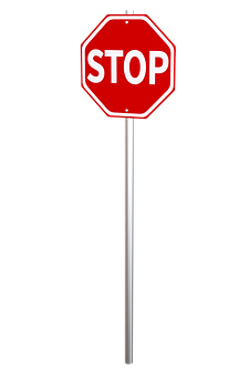 Stop Sign Images Pixabay Download Free Pictures