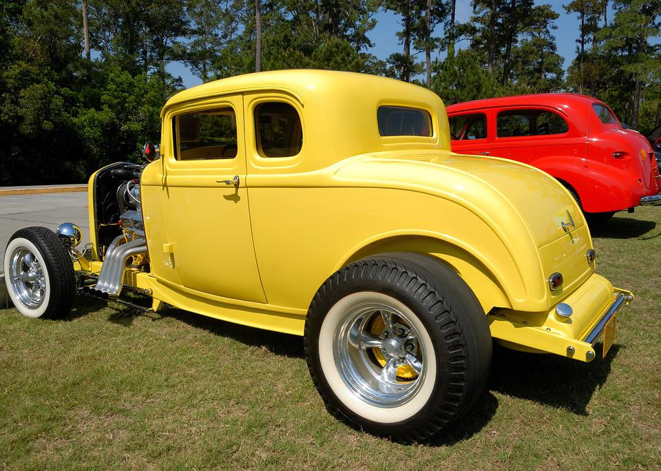 Hot Rod Images · Pixabay · Download Free Pictures