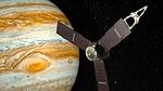 jupiter, planet, space probe