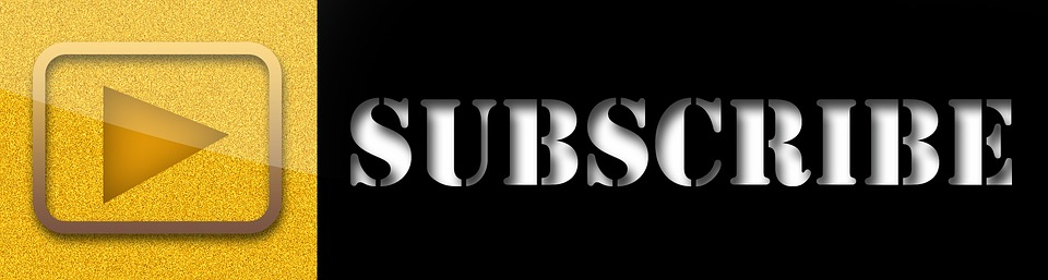 Subscribe Button, Subscribe, Youtube, Video