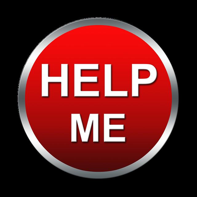 Help Button Me
