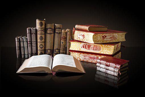 书籍, 图书馆, 学校, 大学, 回到学校, 阅读, 我是学生, 文化, 老