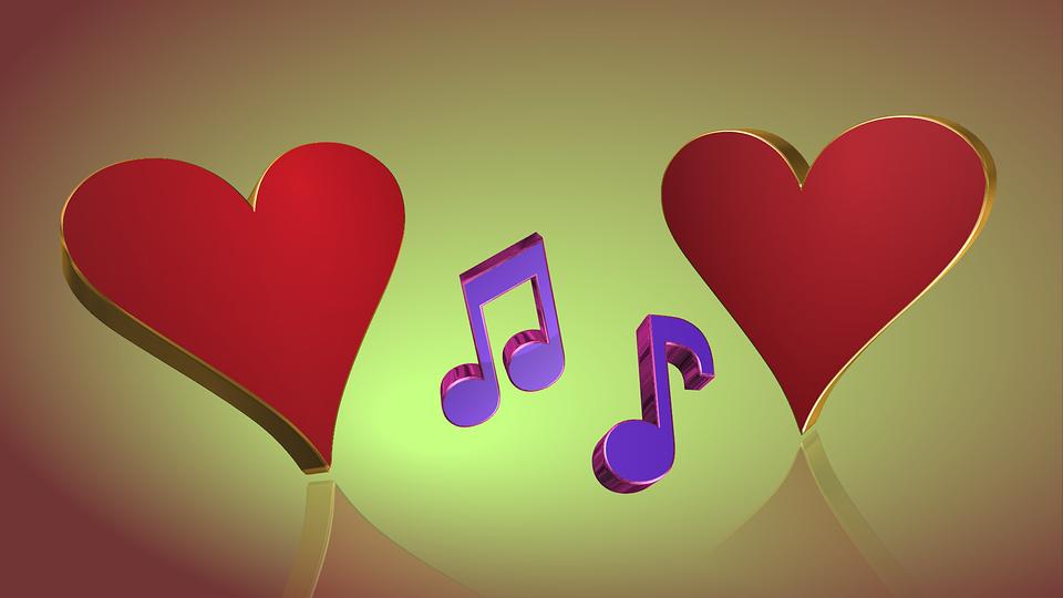 Herz Niedlich Schöne · Kostenloses Bild auf Pixabay