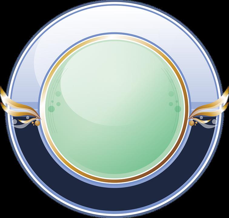 Sertifikasi Logo Label Gambar Gratis Pixabay Kemewahan Keren Kosong