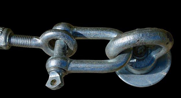 束縛, アイレット, 固定, ロープ テンショナー, 接続, リング, フック