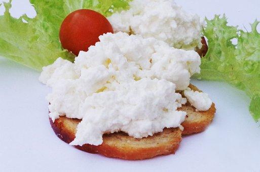 Curd, Cheese, Sandwich, Curd, Curd, Curd