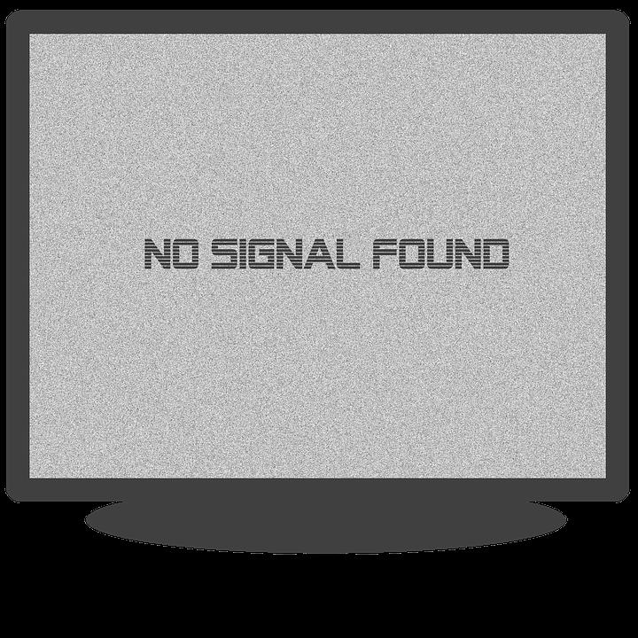 Signal Tv Ech - Free image on Pixabay