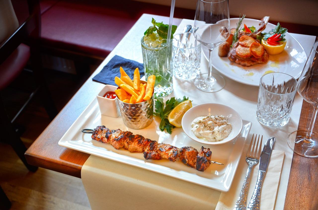 Eat Restaurant Food - Free photo on Pixabay