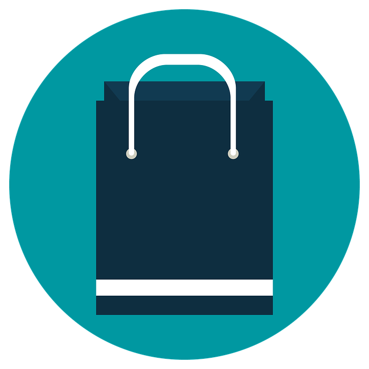Free illustration: Shopping, Shopping Bag, Buy, Bag - Free Image ...