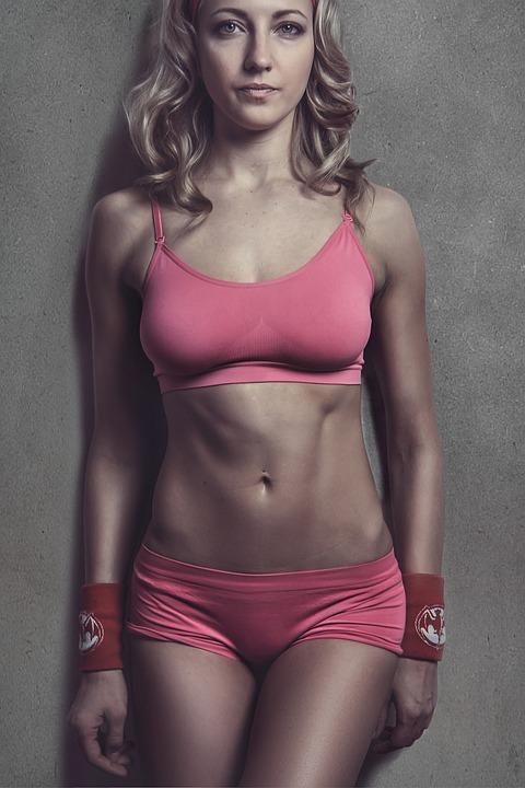 Ukraine's Next Top Model winner