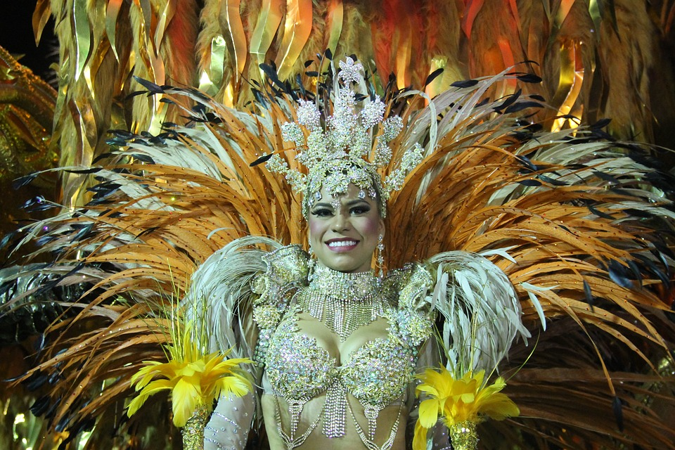 Rio carnival pictures free