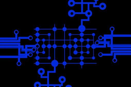 Board Circuits Trace Control Center C
