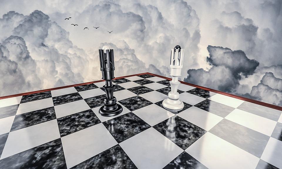 Chess, War, Fight, Strategy, Game, Board, Battle