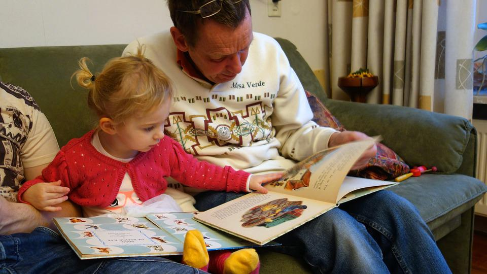 Summer  Library Reading for Birth to Preschool